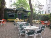 Gasthaus Weidinger, 1040 Wien  4. (Wien)