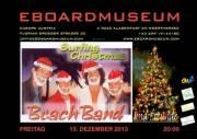 Surfing Christmas - Die Weihnachts Show der Beach Band, 9020 Klagenfurt  1. (Ktn.), 13.12.2013, 20:00 Uhr