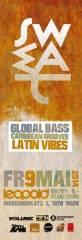 Sweat: Global Bass, Caribbean Grooves & Latin Vibes w/ Cocotaxi (SE) + Radio Vira Mundo @ Leopold, 1070 Wien  7. (Wien), 09.05.2014, 22:00 Uhr