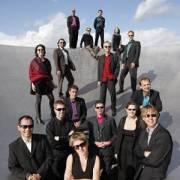 DIALOGE WORT: Ensemble musikFabrik, 5020 Salzburg (Sbg.), 03.12.2014, 19:30 Uhr