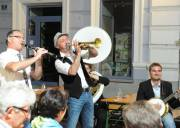 music night - Stadthotel Oppitz, 3730 Eggenburg (NÖ), 29.06.2015, 19:00 Uhr