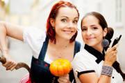 Kultur für Sport-Charity mit den Kernölamazonen, 3485 Grafenegg (NÖ), 30.10.2015, 19:00 Uhr