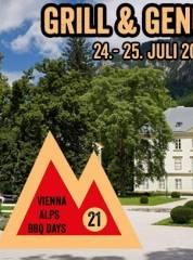 Grill , 2651 Reichenau an der Rax (NÖ), 24.07.2021, 11:00 Uhr