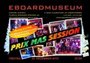 Prix Mas Session, 9020 Klagenfurt  1. (Ktn.), 20.12.2013, 20:00 Uhr