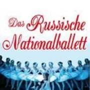 Russisches Nationalballett - Schwanensee, 2700 Wiener Neustadt (NÖ), 10.01.2014, 17:00 Uhr