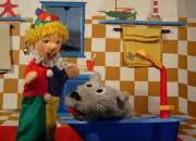 Friedburger Puppenbühne: Kasperl und die Plitsche-Platscherei, 5020 Salzburg (Sbg.), 22.02.2014, 19:30 Uhr