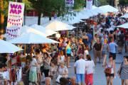 WAMP Designmarkt, 1070 Wien,Neubau (Wien), 21.06.2014, 11:00 Uhr
