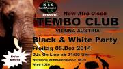 Black , 1020 Wien,Leopoldstadt (Wien), 05.12.2014, 21:00 Uhr