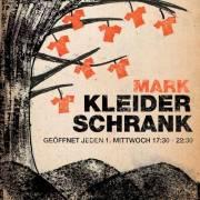 MARK_Kleiderschrank, 5020 Salzburg (Sbg.), 04.02.2015, 17:30 Uhr