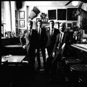 DIALOGE WORT: Calder Quartet, 5020 Salzburg (Sbg.), 05.12.2014, 19:30 Uhr