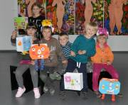 Kinder Kreativkurs, 3943 Schrems (NÖ), 04.10.2014, 18:00 Uhr
