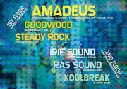 Junglist Massive / Amadeus, 1160 Wien 16. (Wien), 17.10.2014, 22:00 Uhr