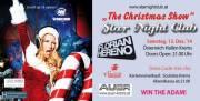 "Star Night Club ""The Christmas Show"", 3500 Krems an der Donau (NÖ), 13.12.2014, 21:00 Uhr"