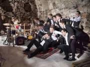 FANCY FUNK FOUNDATION - Das Funk Orchester - Die Funk Band, 9020 Klagenfurt  1. (Ktn.), 24.04.2015, 20:00 Uhr