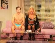 Zwei Vier Sex - Komödie von Stefan Vögel, 7540 Güssing (Bgl.), 23.02.2014, 19:30 Uhr