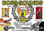 Reggae/Ska Night: Boss Sounds Vol. VI by Skanking Night, 1010 Wien  1. (Wien), 21.02.2014, 22:00 Uhr