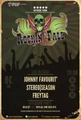 Rockin' Fall 2014, 1070 Wien  7. (Wien), 14.11.2014, 20:00 Uhr
