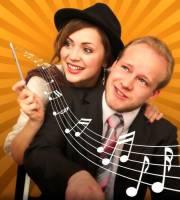 Sie spielen unser Lied - Comedy-Musical von Neil Simon und Marvin Hamlisch, 1090 Wien  9. (Wien), 09.06.2015, 19:30 Uhr