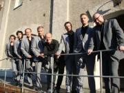 """Rockin' on the River"" mit Andy Lee Lang & the Spirit, 3430 Tulln an der Donau (NÖ), 04.07.2015, 20:00 Uhr"