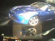 Nissan 350Z von snoopyh