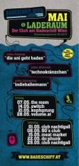 Switch, 1010 Wien  1. (Wien), 14.05.2010, 22:00 Uhr