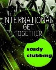 International Get Together, 1020 Wien  2. (Wien), 07.11.2013, 22:00 Uhr