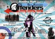 Reggae/Ska Sensation feat. The Offenders (IT/DE), 1010 Wien  1. (Wien), 28.02.2014, 20:00 Uhr