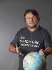 Joesi Prokopetz - Die Schöpfung. Eine Beschwerde., 1080 Wien  8. (Wien), 05.09.2014, 20:00 Uhr