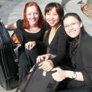 Konzert-Matinée Trio Charismax, 8020 Graz  5. (Stmk.), 11.05.2014, 11:00 Uhr