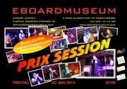 Prix Session - Die kultigste Show in Town, 9020 Klagenfurt  1. (Ktn.), 02.05.2014, 20:00 Uhr