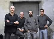 Jazz-Konzert: Andi Menrath & Band, 4470 Enns (OÖ), 04.10.2014, 20:00 Uhr