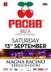 Pacha World Tour, 2442 Ebreichsdorf (NÖ), 13.09.2014, 22:00 Uhr