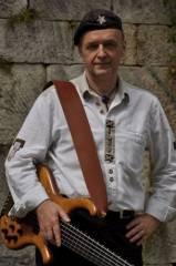 Thomas Goschat Solo  -  Dahamweh, 9571 Sirnitz (Ktn.), 07.09.2014, 11:00 Uhr