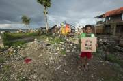 Faces of CARE Philippinen - Taifun Haiyan - 1 Jahr danach; Fotoausstellung von Tom Platzer, 1010 Wien  1. (Wien), 21.11.2014, 10:00 Uhr