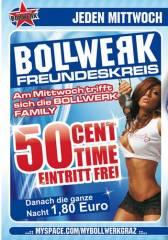 Bollwerk Freundeskreis, 8054 Seiersberg (Stmk.), 27.01.2010, 20:30 Uhr