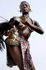 Massenkulte und Tänze in Afrika und Asien, 6130 Schwaz (Trl.), 02.02.2014, 20:00 Uhr