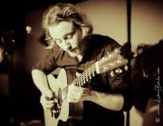 Markus Schlesinger, Fingerstyle Guitar & Museum, 2640 Gloggnitz (NÖ), 15.03.2014, 18:30 Uhr