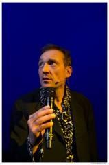 Josef Hader - Hader spielt Hader zu Gunsten von NGO Hoop Peru, 1060 Wien  6. (Wien), 02.06.2014, 20:00 Uhr