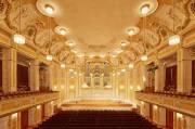 Kammermusik im Großen Saal, 5020 Salzburg (Sbg.), 20.11.2014, 19:30 Uhr