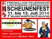 39. Scheunenfest, 2442 Unterwaltersdorf (NÖ), 13.07.2014, 10:00 Uhr