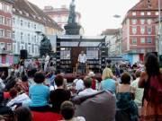 StadtLesen, 8010 Graz  1. (Stmk.), 31.08.2014, 00:00 Uhr