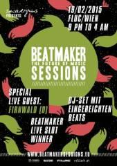 Beatmaker Session, 1020 Wien  2. (Wien), 19.02.2015, 21:00 Uhr