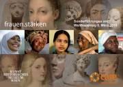 Frauen im Krieg & in der Kunst, 1010 Wien  1. (Wien), 08.03.2015, 11:00 Uhr