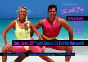 Your 80s Workout with DJs Florian Horwath , 1080 Wien,Josefstadt (Wien), 24.09.2016, 23:00 Uhr