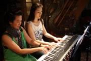 Klaviermatinée Vierhändig, 8020 Graz  5. (Stmk.), 28.09.2014, 11:00 Uhr
