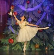 DER NUSSKNACKER - Klassisches Russisches Ballett aus Moskau, 4020 Linz (OÖ), 05.01.2016, 20:00 Uhr