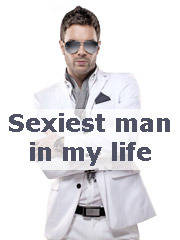 Sexiest man in my life von Katrin