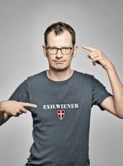 Schwechater Satirefestival: Severin Groebner - Servus Piefke!, 2320 Schwechat (NÖ), 15.02.2014, 20:00 Uhr