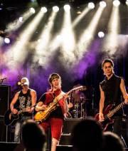 Les Dress Live - Spec. Guests: Skumfuk, 4470 Enns (OÖ), 05.07.2014, 20:30 Uhr