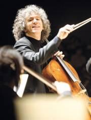 Kammermusik im Großen Saal, 5020 Salzburg (Sbg.), 24.02.2015, 19:30 Uhr